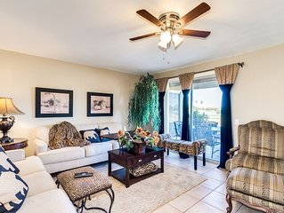 Sun City West Vacation Rental on Hillcrest Golf Course