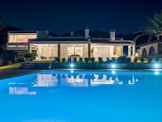Villa Valasia Luxury Holiday Retreat