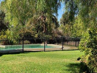 Karinga Park Homestead and Coach House