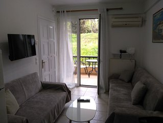 Relaxation apartment in calm area next to Old Town
