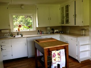 Spacious Cozy Farmhouse BOOK A HOLIDAY GETAWAY! Pefect Mountain Location/Pets OK