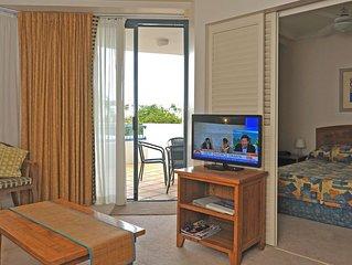 Calypso Plaza Resort