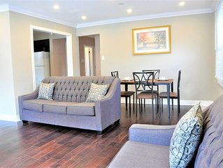 3 bedroom House. Toronto East. 2 min to 401