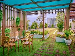1 BR City Garden Tropicana 17