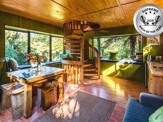 The Treehouse Waiheke Island | Be My Guest