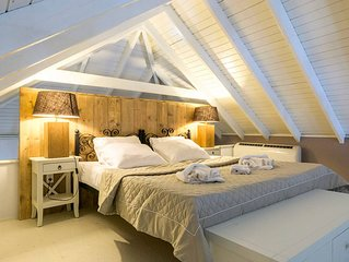 ♡ Cosy Loft Perfect for Romantic Getaway ♡