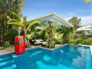Luxury Retreat in Oceans Edge