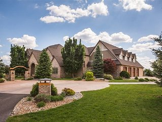 Beautiful residential country estate