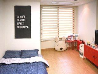 [Happy Room No.2] Best Location##