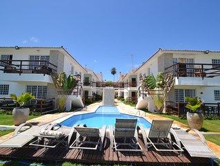 Brisa do Atlantico - Apartamento Luxo à Beira-Mar