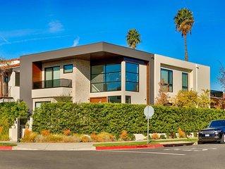 The Cosmopolitan Beverly Hills-modern & New