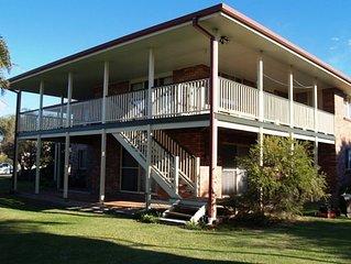 SANDAY ISLE - Minnie Water, NSW