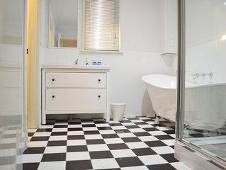 Fremantle Colonial Lodge 4