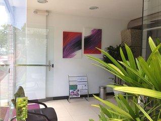 Apartamento na SGAS 910 SUL