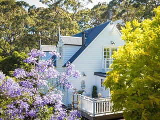The Cottage - North Narooma, NSW