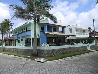 Casa 6 Suites Muro Alto Porto de Galinhas - Recife