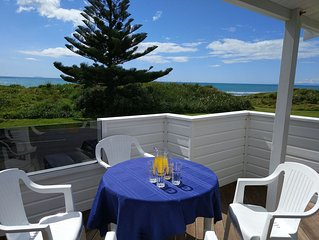 Whakata Ohope - Beachfront Relaxing