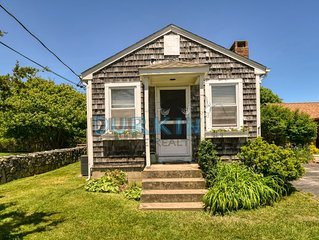 Affordable Beach Cottage, Close to Beach, Walk to Restaurants, Remodel Coming th
