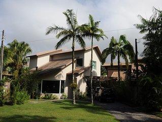 Praia da Baleia - Casa em Condomínio