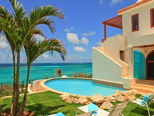 Villa Black Pearl - Privacy and Relaxed Elegance on Exquisite Shoal Bay Beach