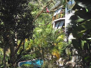 Parkwood B&B Airlie Beach - Home away from Home