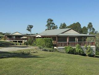 North Lodge Estate Cottages - Highland & Clan
