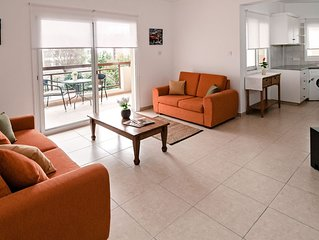 Superior one bedroom apartment - Artemis Cynthia Complex