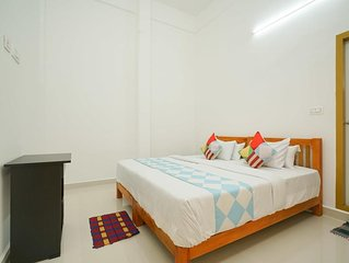Flavor & Relaxing Stay/Spice Plantation/Munnar