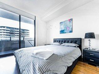 Rhodes 2 Bedroom Walker Street RHO1408