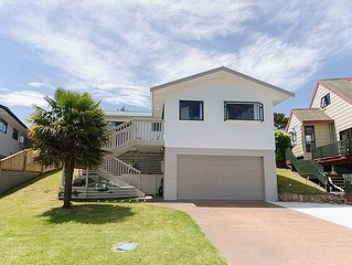 Room With A View - Paihia Holiday Home