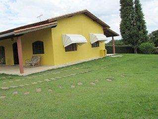 Casa Cocais- Condominio Fechado (8 a 10 pessoas)