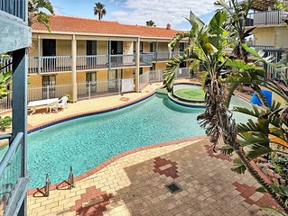 West Beach Lagoon 114 - Balcony Ocean Views - 7+day discounts available!!