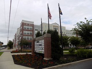 Ellsworth Commons Apartments