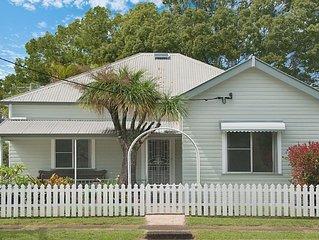 Divine Cottage  - Bangalow, NSW