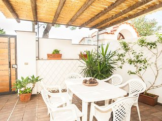 charming villa with private pool and garden