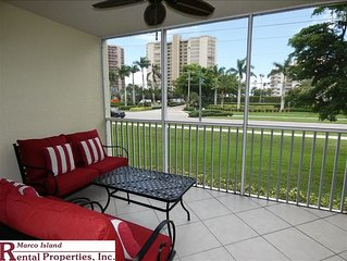 Essex 102N; 5 Minute walk to the Beach from this Beautiful 2 Bed, 2 Bath condo N
