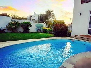 Stunning 4 Bedrooms Pool Villa