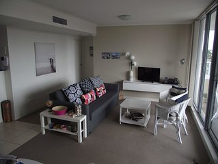 Beautiful apartment in Forster