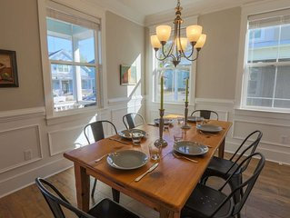 Perfect Dog-Friendly Park Circle Home Base for your Family's Charleston Adventur