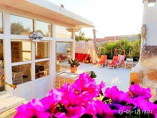 villa dimora zen relax mediterraneo ostuni salento