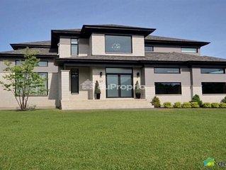 Very nice dream modern home