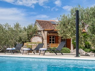 The perfect place to enjoy Your vacation surrounded by olive trees