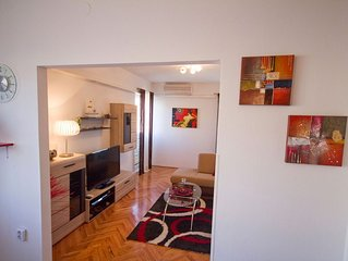 Apartment Donat- modern apartment in center of Zadar