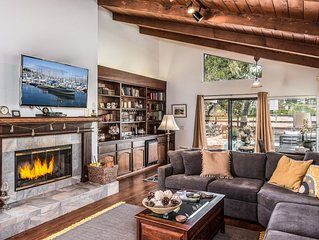 3754 Pebble Beach Escape ~ New Vacation Rental! View of the Golf Course!