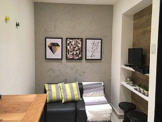 Fantastico apartamento em copacabana ll