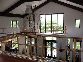 John's Hammock Vacation House Tagaytay