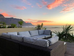 Beach House Camps Bay