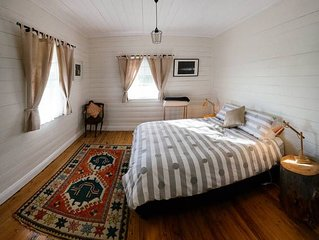 Cute Country Cottage on 7000 Acre Farm