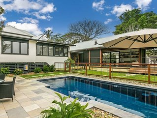 A PERFECT STAY – Tanderra - Amazing Retreat in Bangalow