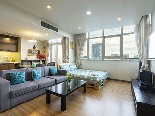 Gem 3big Bedroom 4bed For Big Group
